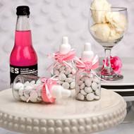 Pink Baby Bottle Adorned DIY (1)