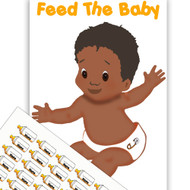 Feed The Baby Game Afrocaribbean (35)