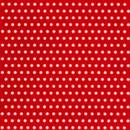 Red Polkadot Napkins (20)