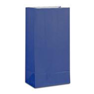 Paper Loot Bags Dark Blue (12)