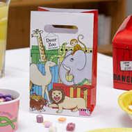 Dear Zoo Paper Party Bags (5)