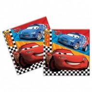Disney Car Napkins (20)