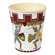 Brave Knights Party Cups (12)
