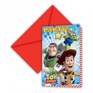 Toy Story Star Power Invites (6)