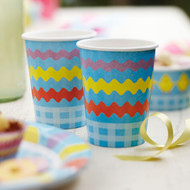 Easter Chick Cups (8)