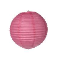Pink Paper Lantern (1)