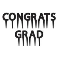Congrats Grad Food Picks