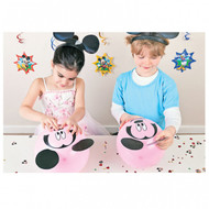 Mickey Mouse Build A Mickey Head Party Game