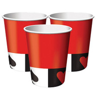Card Night Party Cups (8)