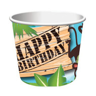 Safari Adventure Happy Birthday Treat Cups (6)