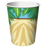 Safari Adventure Cups (8)