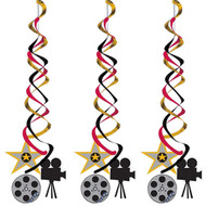 Reel Hollywood Party Dizzy Danglers (2)