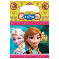 Disney Frozen Party Bags (6)