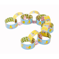 Spring Time Paper Chains