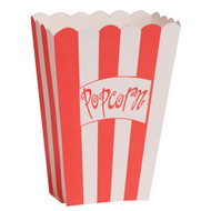 Reel Hollywood Party Popcorn Servers (8)
