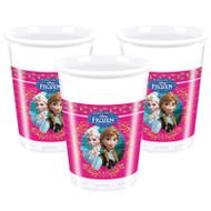 Disney Frozen Cups (8)