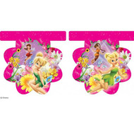 Disney Fairies Springtime Flag Banner