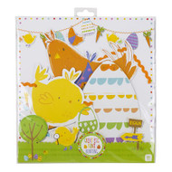 The Great Egg Hunt Easter Bunting