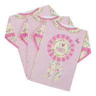Pony Party T-Shirt Napkins