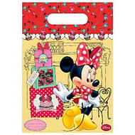 Minnie Mouse Cafe Party Bags (6)