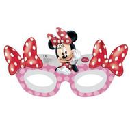 Minnie Mouse Cafe Paper Masks (6)