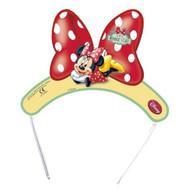 Minnie Mouse Cafe Tiaras (6)