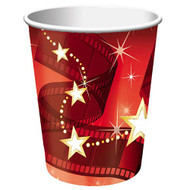 Hollywood Lights Cups (8)