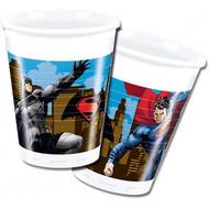 Batman vs Superman Cups (8)