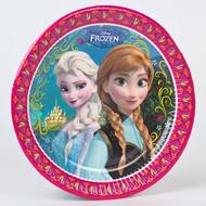 Frozen plates (8)