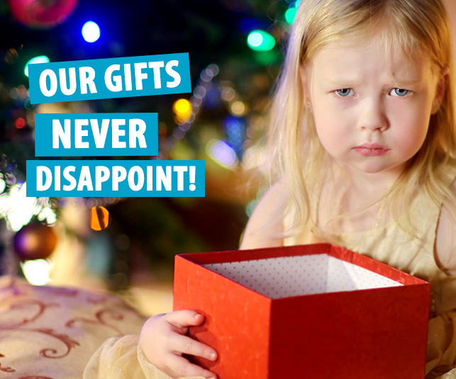 2017 Gift Guide