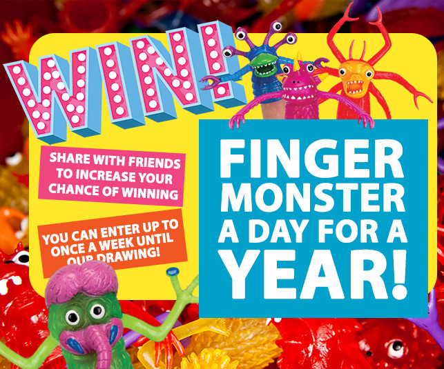 Enter to WIN the best Holiday Gift of 2017!
