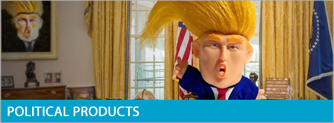 Donald Trump Funny Gifts