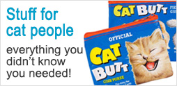 Cat Lady Gifts