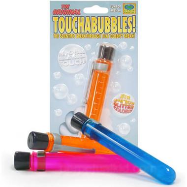TOUCHABUBBLES
