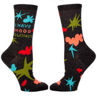 I HAVE MOOD SWING SOCKS