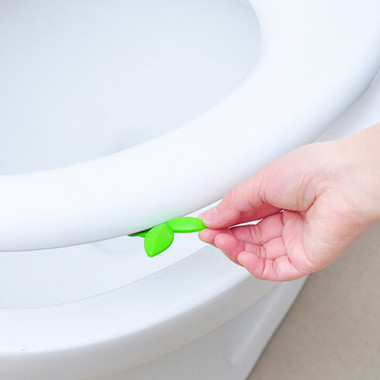GREEN LEAF POTTY LID LIFTER