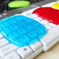 MAGIC SLIME KEYBOARD CLEANER