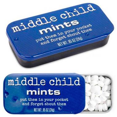 Middle Child Mints