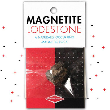 MAGNETITE LOADSTONE MAGNETIC ROCK