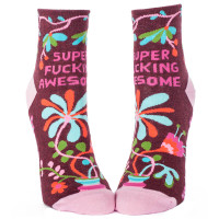 SUPER F*CKING AWESOME SOCKS