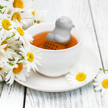 Fred Brew Bunny Tea Infuser