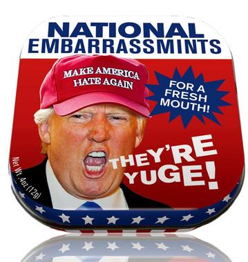 National Embarrassmints