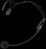 CAD 302 Cardioid Condenser Headworn Microphone w/ TA4F