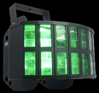 ADJ Aggressor HEX LED DJ Light