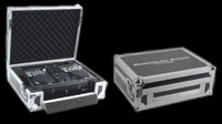 American Audio CK Case Flight Case for CK800 & CK1000