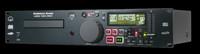 American Audio UCD-100 MKII Rack Mount Single CD/MP3 Player