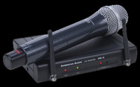 American Audio WM 16HH Wireless Hand Held Microphone System