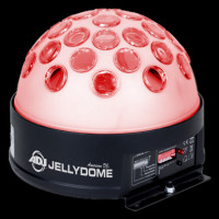 American DJ Jelly Dome DMX Moonflower Dome Effect DJ Light