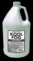 American DJ Kool Fog Low Lying Fog Machine Fefill Fluid