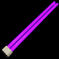 ADJ UV Black Light Replacement Fluorescent Lamp / LL-UVP40
